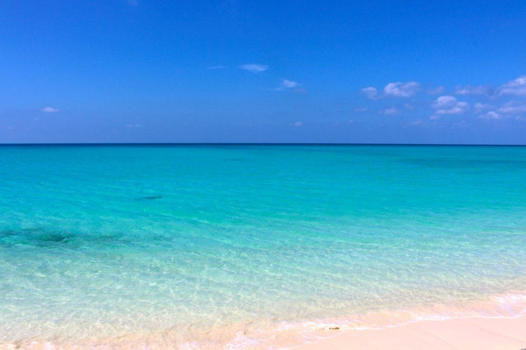 miyako-jima beach