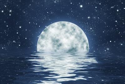 Lemurian Full Moon Meditation