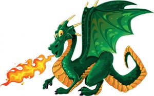 Celebrating the Dragons in Your Life