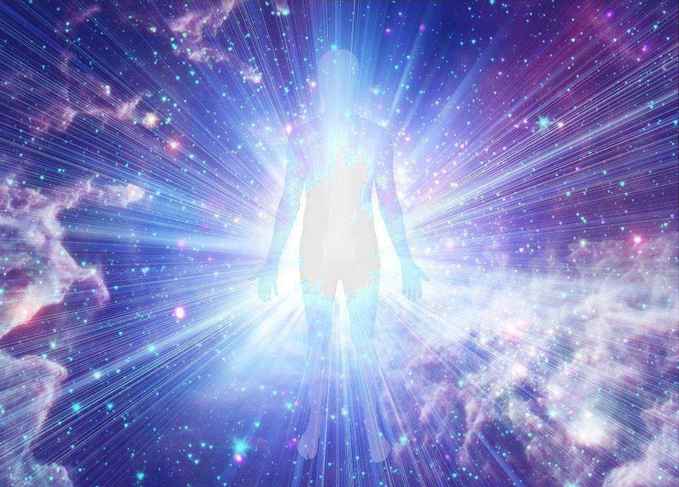 human ascension