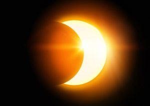 The August 22 solar eclipse is a big one. <br>Here's how to get ready.