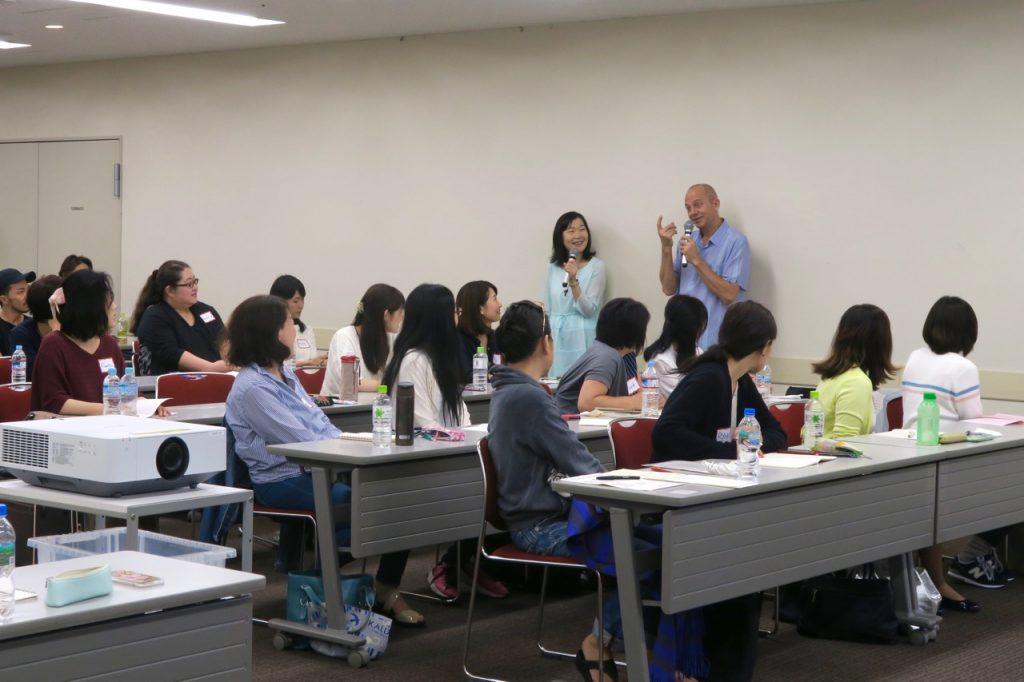 Lemurian Star workshop Tokyo June 2019