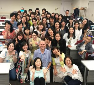 Lemurian Star workshop highlights from Tokyo