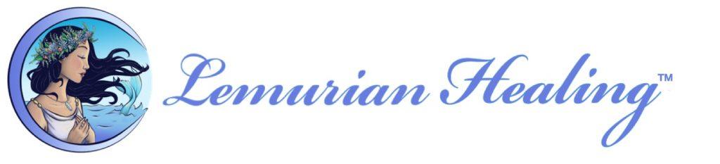 Lemurian Healing logo